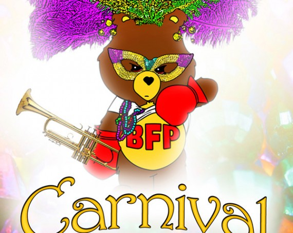 Bear Fight: Carnival
