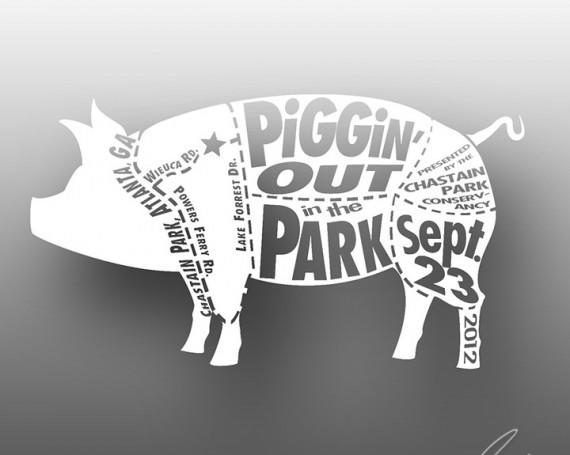 Chastain Park BBQ