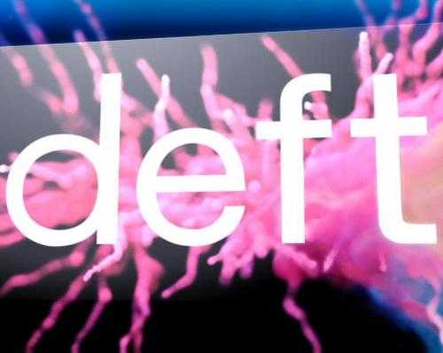 Deft Loop: Coral