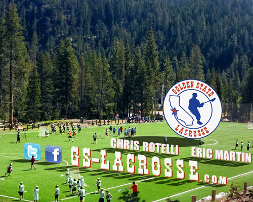 Golden State Lax (Tahoe)