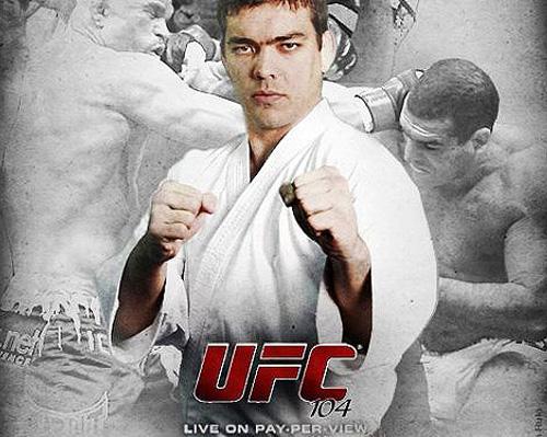 UFC 104