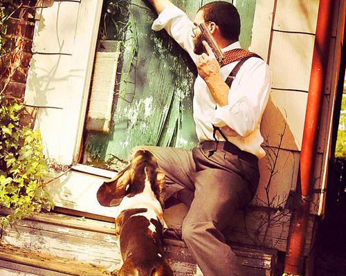 True Detectives: Carcosa