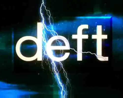 Deft Loop: Lightning