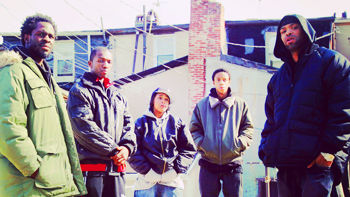 The Wire, Revisited