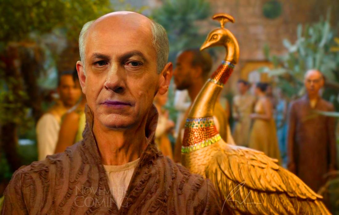 November Is Coming: Netanyahu