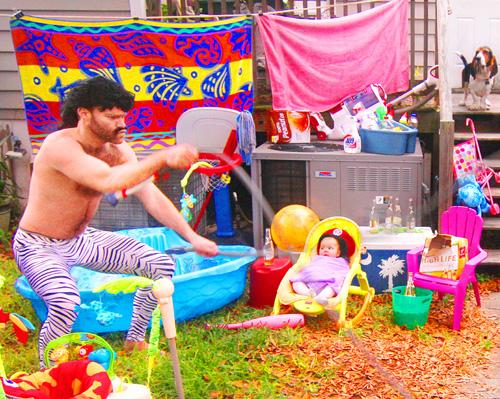 GTL: Babysitting